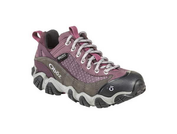 Oboz Women's Firebrand II Low Waterproof