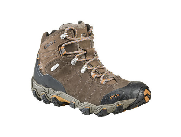 Oboz Men's Bridger Mid Waterproof