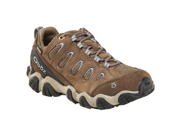 Oboz Women's Sawtooth II Low Waterproof
