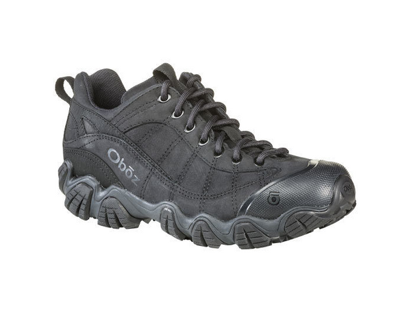 Oboz Men's Firebrand II Low Leather