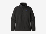 Patagonia Women's Better Sweater® 1/4-Zip Fleece