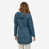 Patagonia Women's Torrentshell 3L City Coat