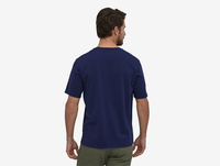 Patagonia Men's Fitz Roy Scope Organic Cotton T-Shirt
