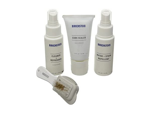 Birkenstock Deluxe Shoe Care Kit