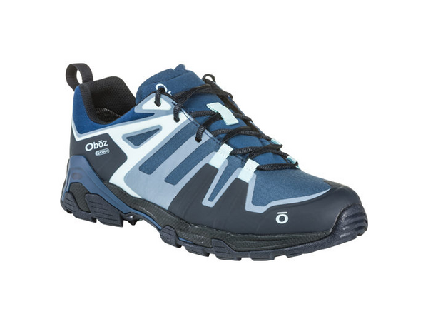 Oboz Women's Arete Low Waterproof