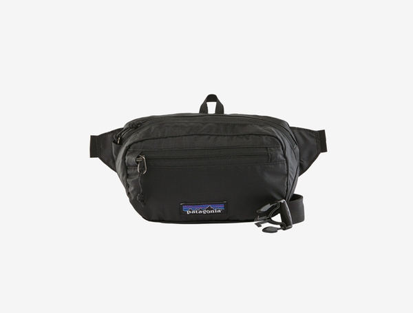 Patagonia Ultralight Black Hole® Mini Hip Pack 1L