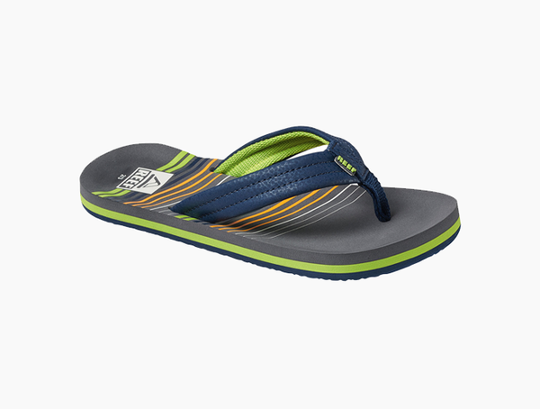 Reef Kid's Ahi Sandal