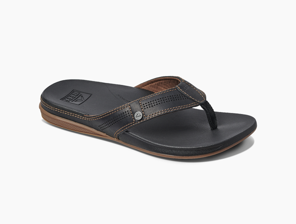 Reef Men's Cushion Lux Flip Flop
