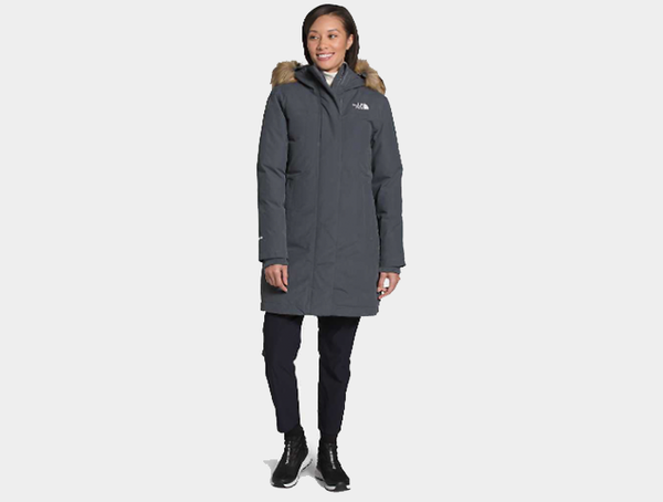 The North Face Women's Arctic Parka III