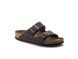 Birkenstock Arizona Soft Footbed - Oiled Leather