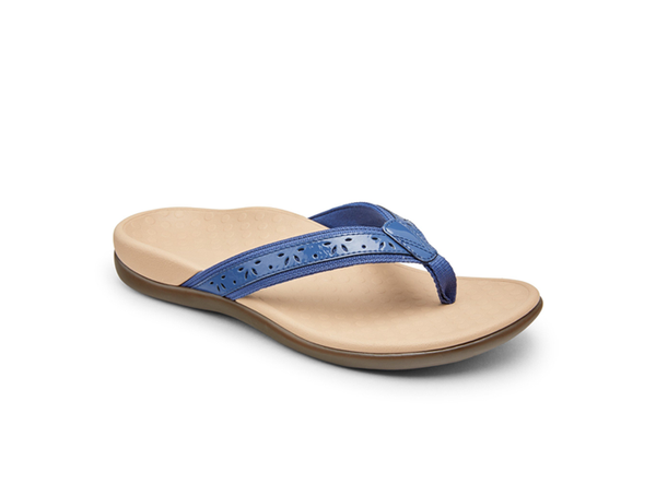 Vionic Women's Casandra Toe Post Sandal