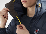 Fjällräven Women's Expedition Pack Down Hoodie