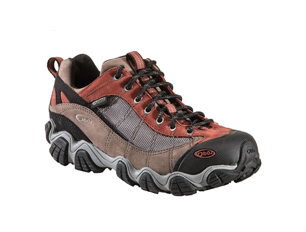 Oboz Men's Firebrand II Low Waterproof