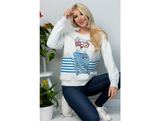 LA Soul Women's Heavy-Weight Pullover Sweatshirt