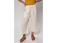 Maya Jones Women's Wide Leg Pant