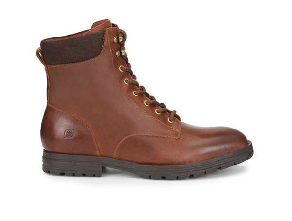 Born Men's Pike Lace Up Boot