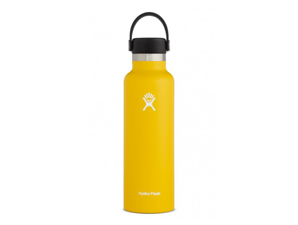 Hydro Flask 21 oz Standard Mouth Water Bottle