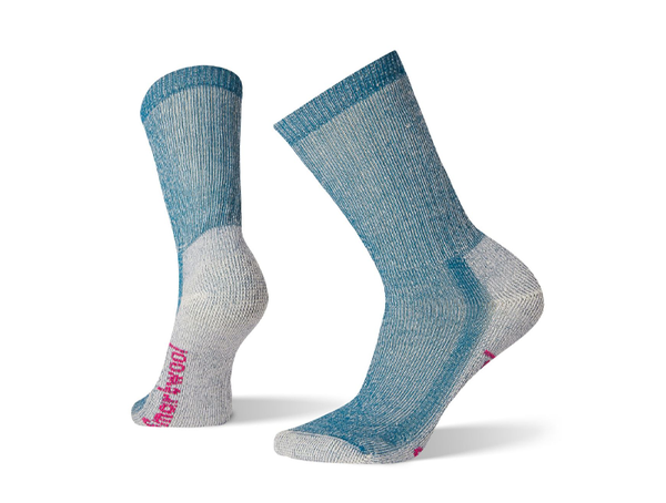 Smartwool Women's Medium Hiking Crew Socks