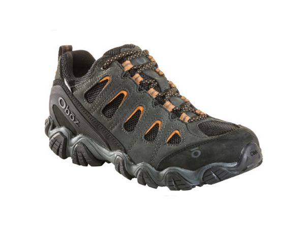 Oboz Men's Sawtooth II Low Waterproof