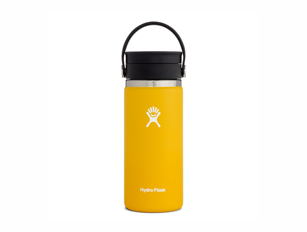 Hydro Flask 16 oz Wide Mouth Coffee with Flex Sip Lid