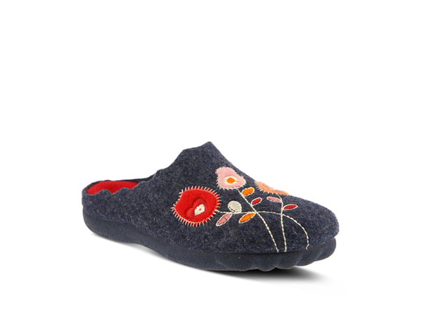 Spring Step Flexus Women's Wildflower Slipper