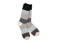 World's Softest Socks Women's Gallery Crew