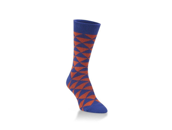 World's Softest Socks Women's Team Diamond Crew