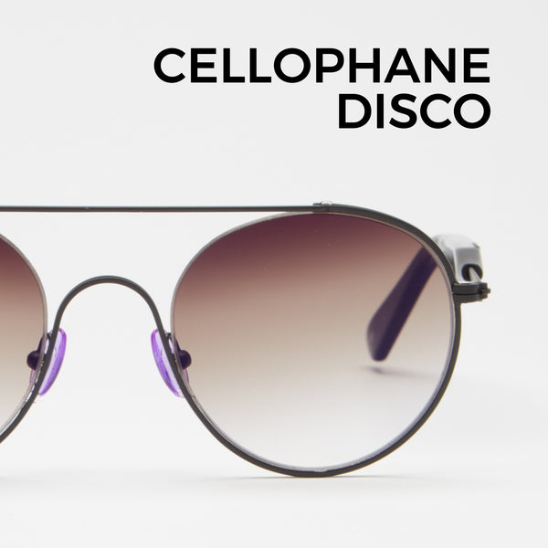 Cellophane Disco