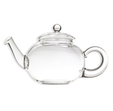 Hario Donau Glass Tea Pot.