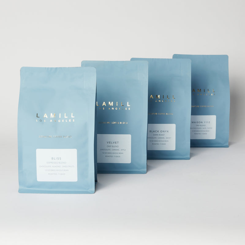 Coffee Blend Subscription