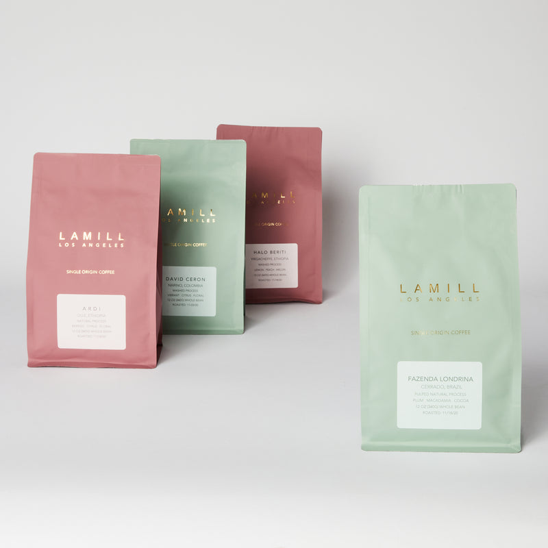 Coffee Subscription - Rotating Single Origin