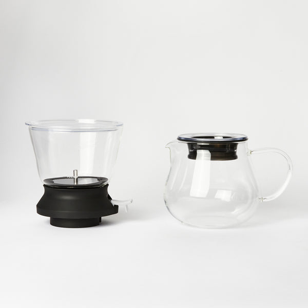 "Hario ""Largo"" Tea Dripper Set"