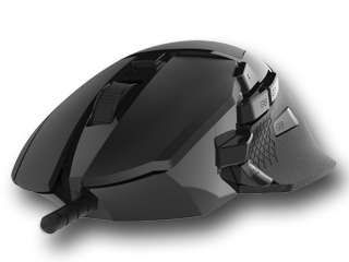Venom X4 Mouse (Mouse Only)