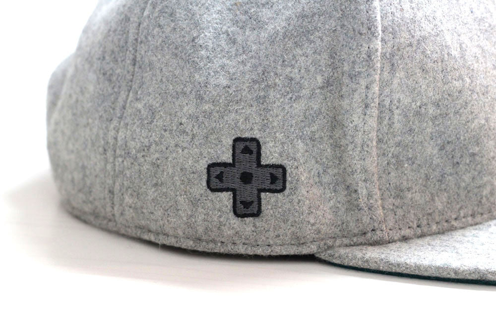 SNES NA Gamer Hats Snapback Cap - Gamer Hats