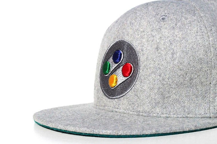 PAL/JAP Gamer Hats Snapback Cap - Gamer Hats