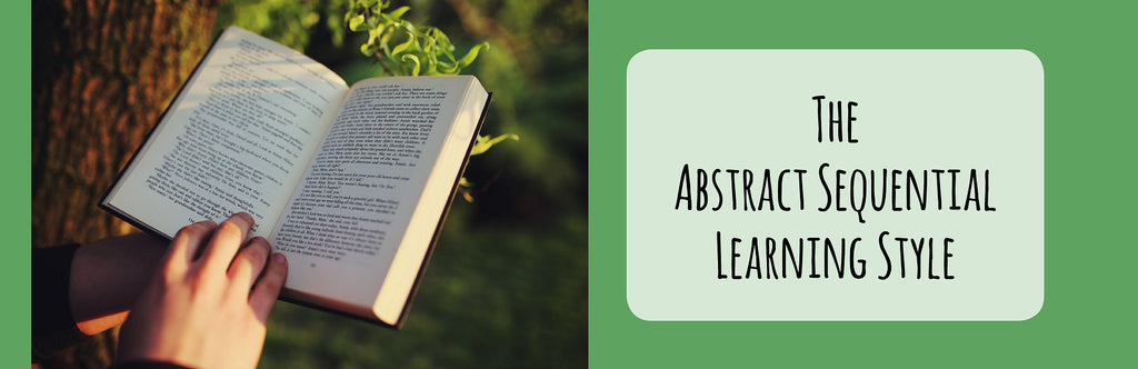 The Abstract Sequential Learning Style