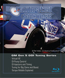 NEW!! Calibrated Success GM Gen 5 LT1/LT4 Tuning Training Blu-Ray