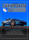 Calibrated Success GM Advanced Tuning Training DVD - DVD-2