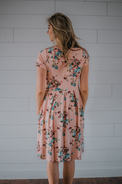 Spring Dream Dress
