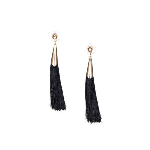 Classic Tassel Earrings