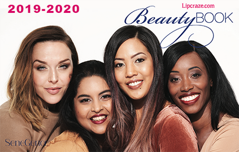 2019 Senegence BeautyBook
