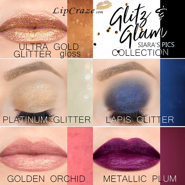 NEW Glitz & Glam Collection!