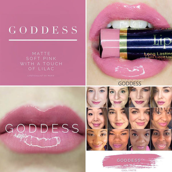 Goddess Lipsense on sale at Lipcraze.com
