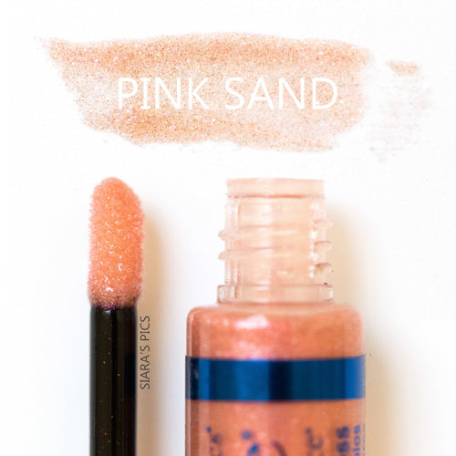 Pink Sand Gloss for Senegence Lipsense