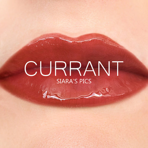 currant lipsense by senegence