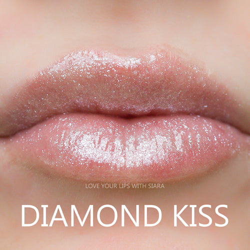 Diamond Kiss Gloss for Lipsense by Senegence