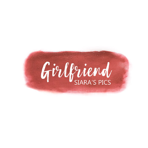 GIRLFRIEND Lipsense by Senegence