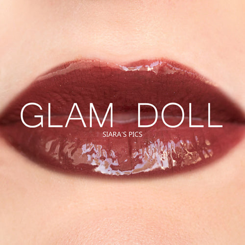 Glam Doll Lipsense by Senegence