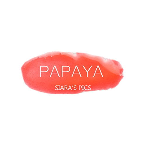 papaya gloss senegence