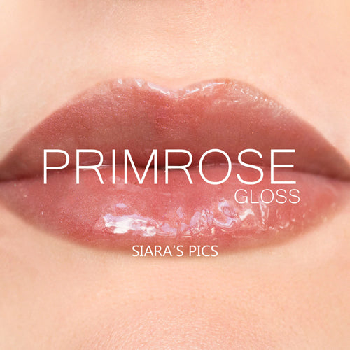 Primrose Gloss for Lipsense by Senegence